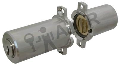 Cylindre kaba experT 1